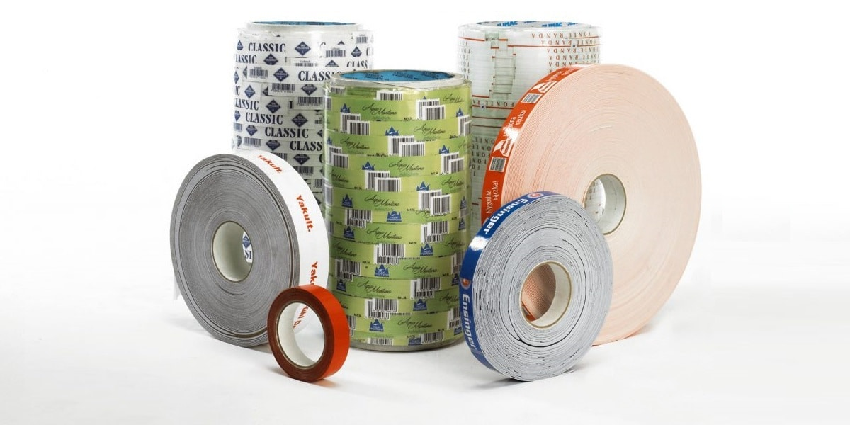 Carry Handle Tapes